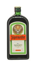 Picture of N-*JAGERMEISTER 0.70L - 6/1-