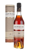 Picture of *ARMAGNAC JANNEAU 18YO TULJAC0,5L 43%ALK. SINGLE DIST.-6/1-