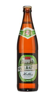 Picture of *PIVO MAXLRAINER 0.50L HELLES -20/1-