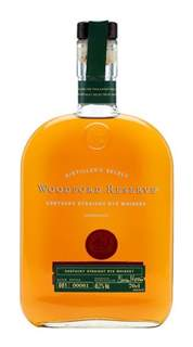 Picture of *WHISKY BOURBON WOODFORD RYE0,7L
