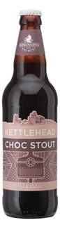 Picture of *PIVO ROBINSONS KETTLEHEAD CHOCOLATE STOUT 0.50L   -8/1-  BOCA 4.5% ALC