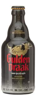 Picture of *PIVO GULDEN DRAAK 9000 0.33L -24/1-