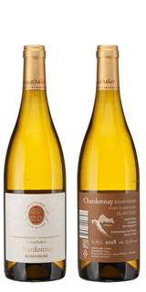 Picture of *CHARDONNAY KRAUTHAKER ROSENBERG 0.75L ZOI SUHO 2018. -6/1-