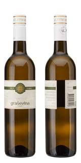 Picture of N-*GRAŠEVINA PARALELA 45.3 KRAUTHAKER 0.75L ZOI SUHO 2020. -6/1-
