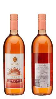 Picture of *ROSE CUVEE 45.3 PARALELA KRAUTHAKER 1L ZOI SUHO 2020. -6/1-