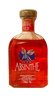Picture of *ABSINTHE RED 0.70L75%VOL      -6/1-