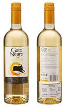 Picture of *CHARDONNAY GATO NEGRO 0.75L SUHO 2019 -6/1-