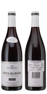 Picture of *COTES DU RHONE 0.75LDUBOEUF ZOI SUHO 2018 -6/1-
