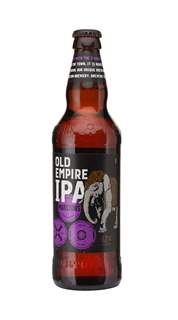 Picture of N-*PIVO MARSTONS OLD EMPIRE 0.50L  -8/1-  BOCA  5.7%ALC 168#