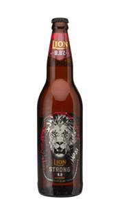 Picture of *PIVO LION STRONG 0.625L -12/1-