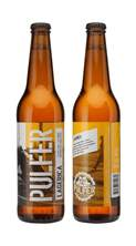 Picture of *PIVO PULFER 0.50L LAGERICA MUNICH HELLES  -20/1-   MUNICH HELLES LAGER