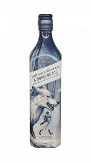 Picture of *WHISKY JOHNNIE W. 0.70L GOT SONG OF ICE