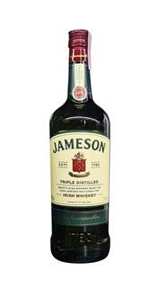 Picture of N-*WHISKY JAMESON 1.00L -6/1-