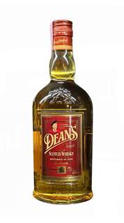 Picture of *WHISKY DEAN'S 0.7L FINEST OLD SCOTCH