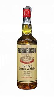 Picture of *WHISKY RICHARDSON 0.7L