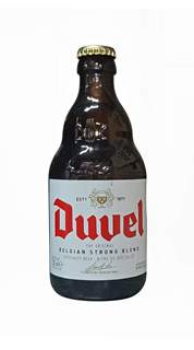 Picture of *PIVO DUVEL 0.33L GOLDEN STRONG ALE  8.5%   -24/1-