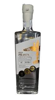 Picture of N-*GIN OLD PILOT'S 0.7L DRY